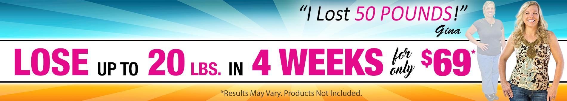 Weight Loss Center Longview TX | Metabolic Research Center