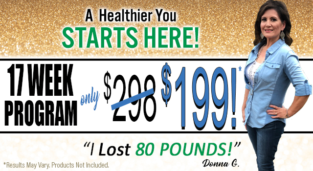 MRC Weight Loss Mobile Banner