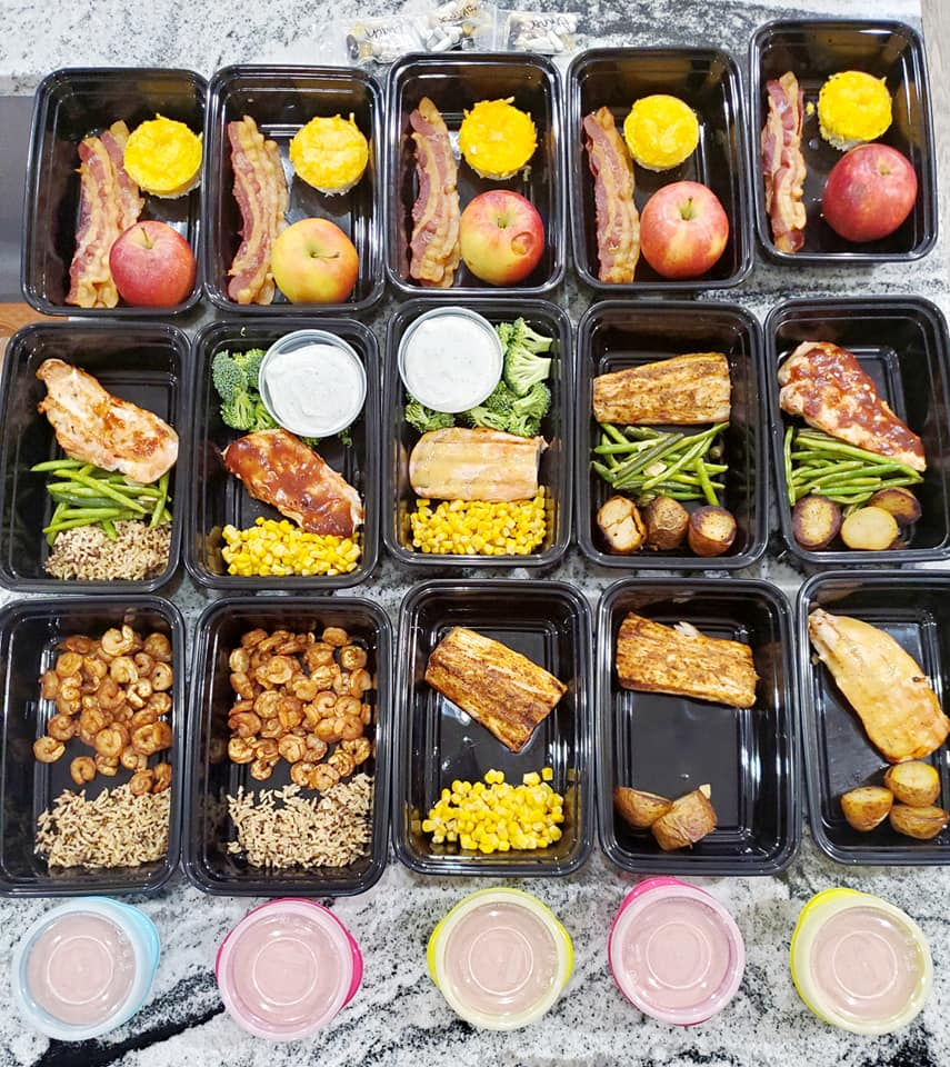 Blog Image: Prepping for Weight Loss Success