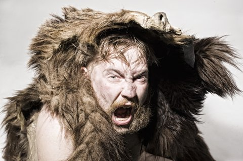 would a ketogenic diet be caveman friendly