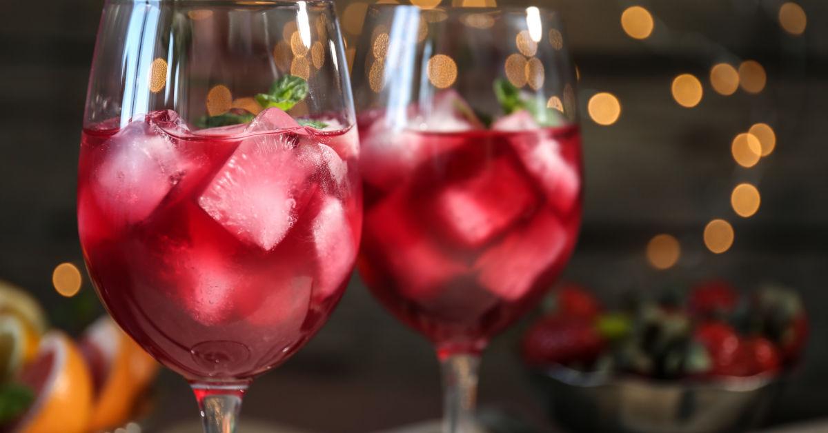 Blog Image: Our Best Holiday Mocktails