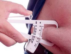 Blog Image: How Much Fat Do You Have to Lose?