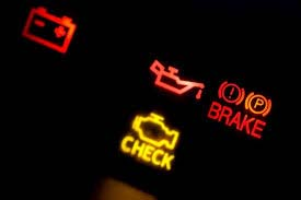 Blog Image: Is your body's check engine light on?