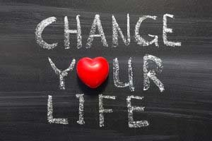 Blog Image: Isn't It About Time To Change Your Life?