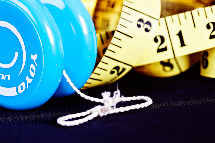 Blog Image: Crash Diets Often Lead to Dreaded Weight Cycling