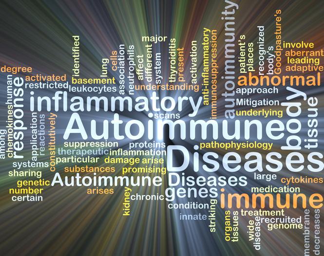 Autoimmune Disease Symptoms Can Mimi Other Conditions
