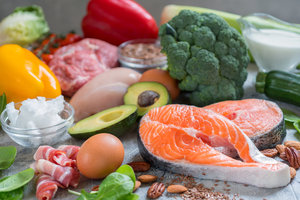 Blog Image: Healthy Fats Are the Building Blocks for Hormone Production