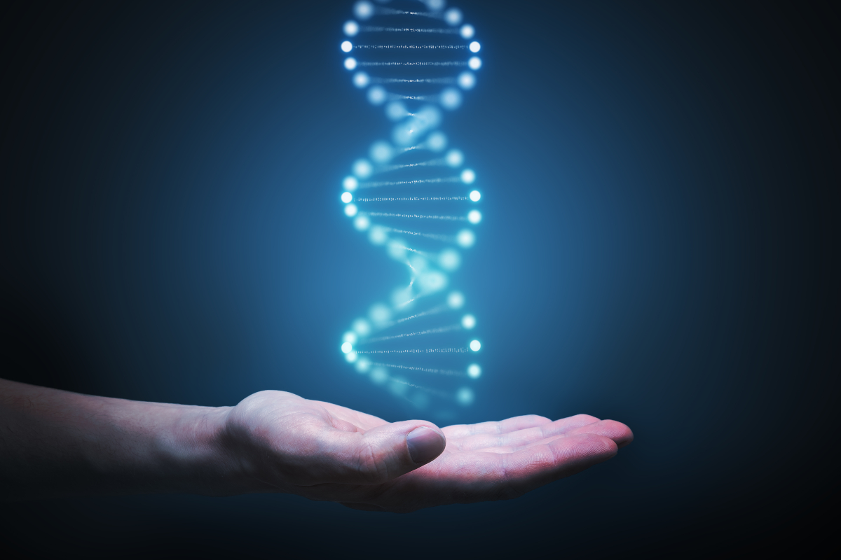 Blog Image: DNA Testing and Weight Loss