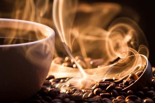Coffee, Caffeine and Weight Loss