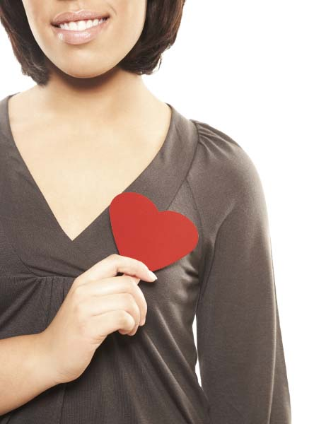 Blog Image: The Secret to Loving YOURSELF