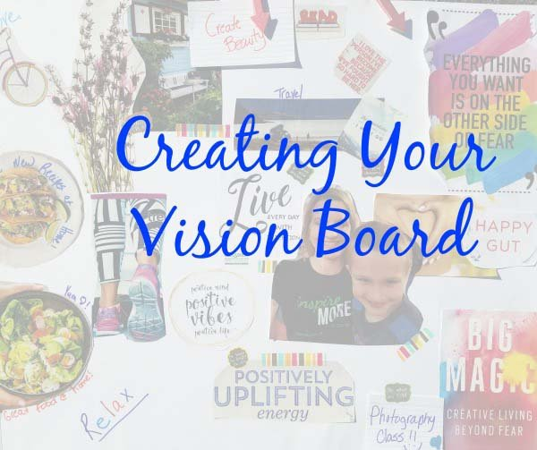graphic relating to Printable Vision Board Template known as Developing a Eyesight Board. No cost Printables