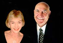 John and Nina Soileau, MRC Founders