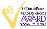 Readers Choise Gold 2017