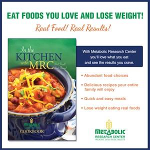 MRC Cookbook