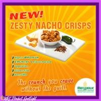 Zesty Nacho Chips