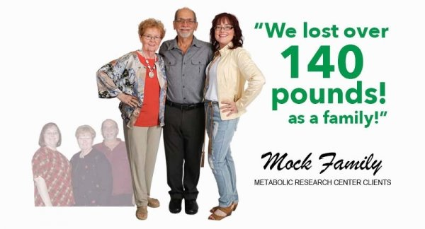Learn How Our Program Works Metabolic Research Center