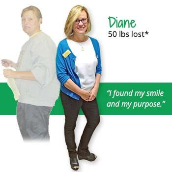 Our Weight Loss Success Stories | Metabolic Research Center