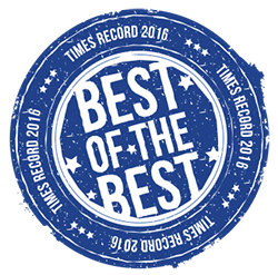 MRC Fort Smith - Best of the Best Weight Loss - Times Record 2016 Award