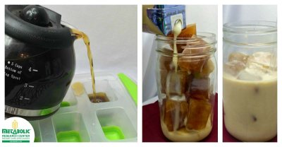 Iced Coffee with High Protein Vanilla Ready To Drink