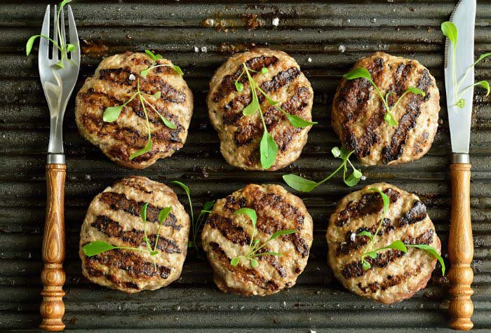 Best Burger Recipes.Low Carb. Healthy