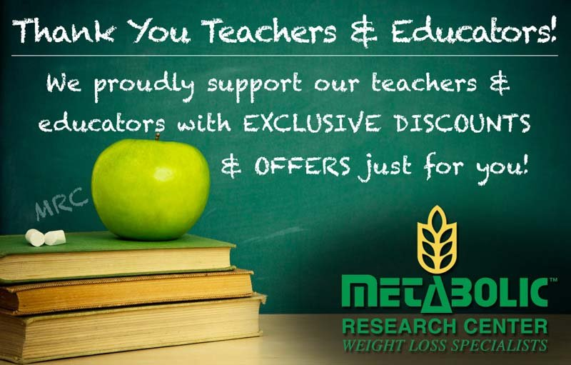 Thank You Teachers and Educators!