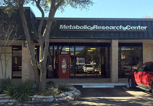 Metabolic Research Center in Waco, TX