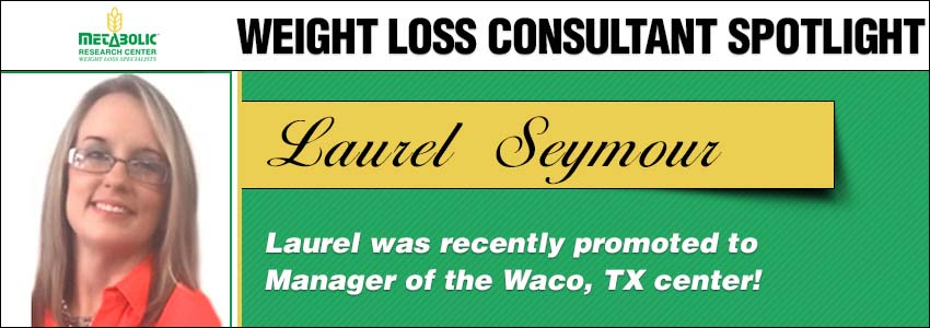 Weight Loss Center Waco – Weight Loss Consultant