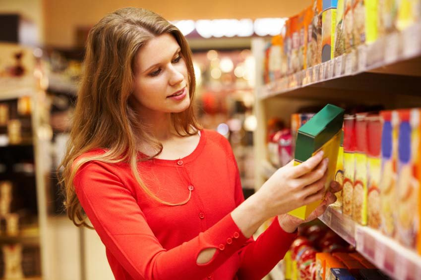 5 Grocery Store Hacks for Clean Eating
