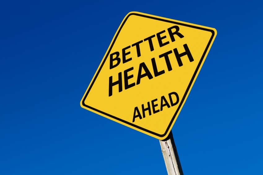 Sign for Better Health Ahead