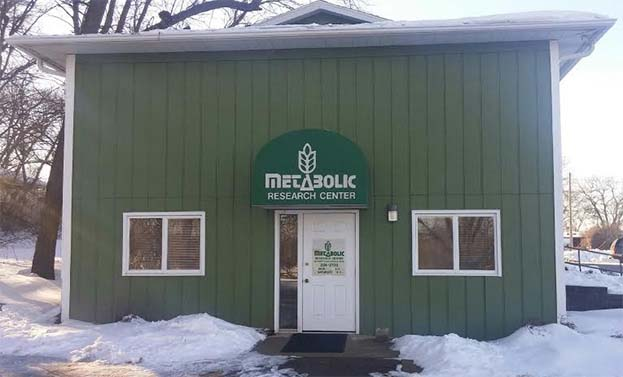 Metabolic Research Center in Sioux City, IA
