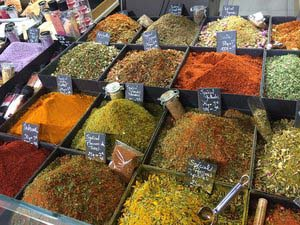 Buy Fresh Spices