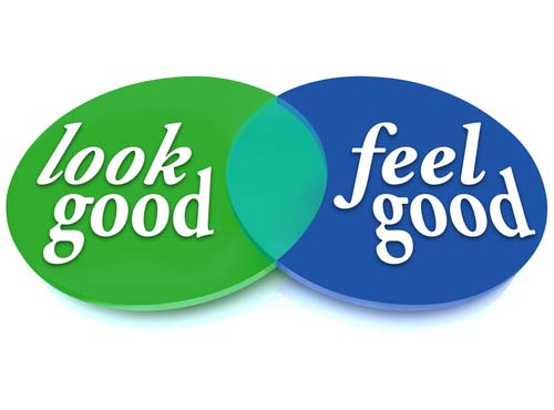 Look Good/Feel Good